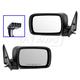 1AMRP01170-BMW Mirror Pair