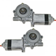 1AWMK00023-Power Window Motor Pair
