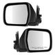 1AMRP01175-1992-95 Toyota 4Runner Mirror Pair