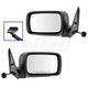 1AMRP01173-BMW Mirror Pair