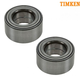 TKSHS00585-Wheel Bearing Front Pair