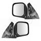 1AMRP01188-Mitsubishi Mirror Pair
