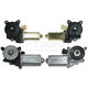 1AWMK00019-Power Window Motor