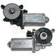 1AWMK00017-Power Window Motor Pair