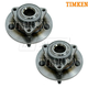TKSHS00580-Dodge Ram 1500 Truck Wheel Bearing & Hub Assembly Pair  Timken HA500100