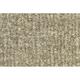 ZAICK15987-2007-12 Nissan Altima Complete Carpet 7075-Oyster/Shale  Auto Custom Carpets 17455-160-1063000000