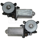 1AWMK00015-Power Window Motor Pair
