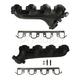 1AEEK00395-Ford Exhaust Manifold Pair  Dorman 674-228  674-229