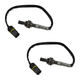 WKEEK00001-O2 Oxygen Sensor Walker Products 250-24611