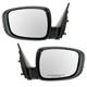 1AMRP01108-Hyundai Elantra Mirror Pair