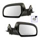 1AMRP01116-2011-14 Subaru Legacy Outback Mirror Pair