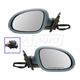 1AMRP01115-Volkswagen Passat Mirror Pair