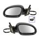 1AMRP01113-Volkswagen Passat Mirror Pair