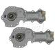 1AWMK00006-Power Window Motor Pair