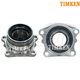 TKSHS00556-1996-00 Toyota Rav4 Wheel Hub Bearing Module Rear Pair