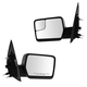 1AMRP01121-Ford F150 Truck Mirror Pair