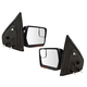 1AMRP01122-Ford F150 Truck Mirror Pair