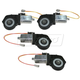 1AWMK00008-Power Window Motor