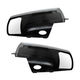 1AMRP01135-Toyota Sequoia Tundra Mirror Extension Pair