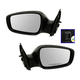 1AMRP01130-2012-16 Hyundai Accent Mirror Pair
