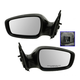 1AMRP01131-2012-16 Hyundai Accent Mirror Pair
