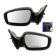 1AMRP01132-2012-16 Hyundai Accent Mirror Pair