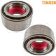 TKSHS00554-Wheel Bearing Front Pair Timken 510009
