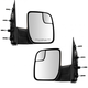 1AMRP01145-2010-13 Ford Mirror Pair