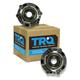 1ASHS00512-2007 Nissan Altima Wheel Bearing & Hub Assembly Front Pair