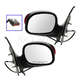 1AMRP01143-Ford F150 Truck Mirror Pair