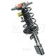 MNSTS00073-Strut & Spring Assembly  Monroe Quick-Strut 171662L