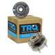 1ASHS00543-Wheel Bearing & Hub Assembly Rear Pair