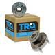 1ASHS00545-Wheel Bearing & Hub Assembly Rear Pair