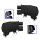 1ADRK00109-Door Lock Actuator Pair