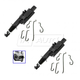 1ADRK00108-Door Lock Actuator Pair