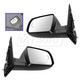 1AMRP01150-Toyota Sequoia Tundra Mirror Pair
