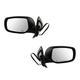 1AMRP01166-2009-13 Toyota Matrix Mirror Pair