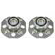 1ASHS00439-Wheel Bearing & Hub Assembly