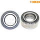 TKSHS00559-Honda CR-V Element Wheel Bearing Front Pair  Timken 510074
