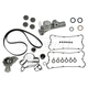 1AEEK00315-Timing Belt Kit with Water Pump  Valve Cover Gasket & Seals