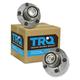 1ASHS00440-Honda Accord Wheel Bearing & Hub Assembly Pair