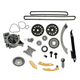 1AEEK00313-Timing Chain with Water Pump and Sprocket Set