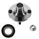1ASHS00450-Wheel Bearing & Hub Kit