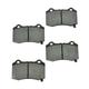 1ABPS00534-Brake Pads