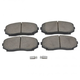 1ABPS00541-Brake Pads Front