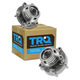 1ASHS00464-Nissan Murano Quest Wheel Bearing & Hub Assembly Front  TRQ BHA53572