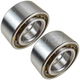 1ASHS00482-Wheel Bearing Front Pair