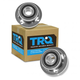 1ASHS00479-BMW Wheel Bearing & Hub Assembly Front Pair  TRQ BHA53586