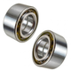 1ASHS00485-Wheel Bearing Rear Pair