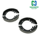 1ABPS00590-Honda Accord Civic FIT Brake Shoes Rear